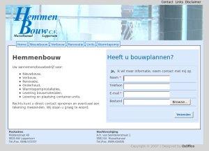 HemmenBouw